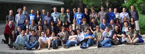 Minsky Seminar Participants