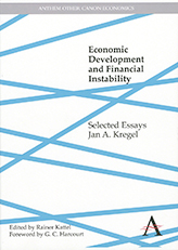 Economic Development and Financial Instability: Selected Essays
