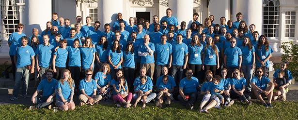Minsky 2016 Seminar Participants