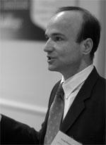 Greg Hannsgen