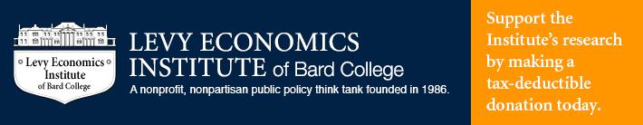 Levy Economics Institute of Bard College